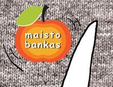 Maisto bankas: gerumo akcija
