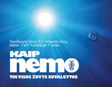 Vilniaus dokumentinių filmų festivalis: NEMO