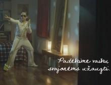 Sveikatos apsaugos ministerija: Elvis.